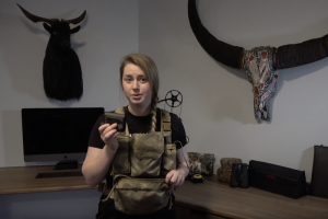 Paladin Rig try-on and review