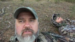 Nath and Rod discuss poaching in australia