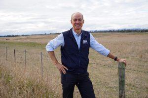 Guy Barnett MP Hunting Tasmania
