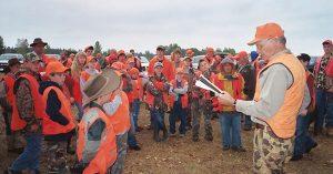 Hunter education in schools
