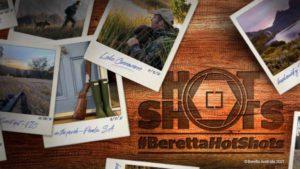 Beretta Hot Shots